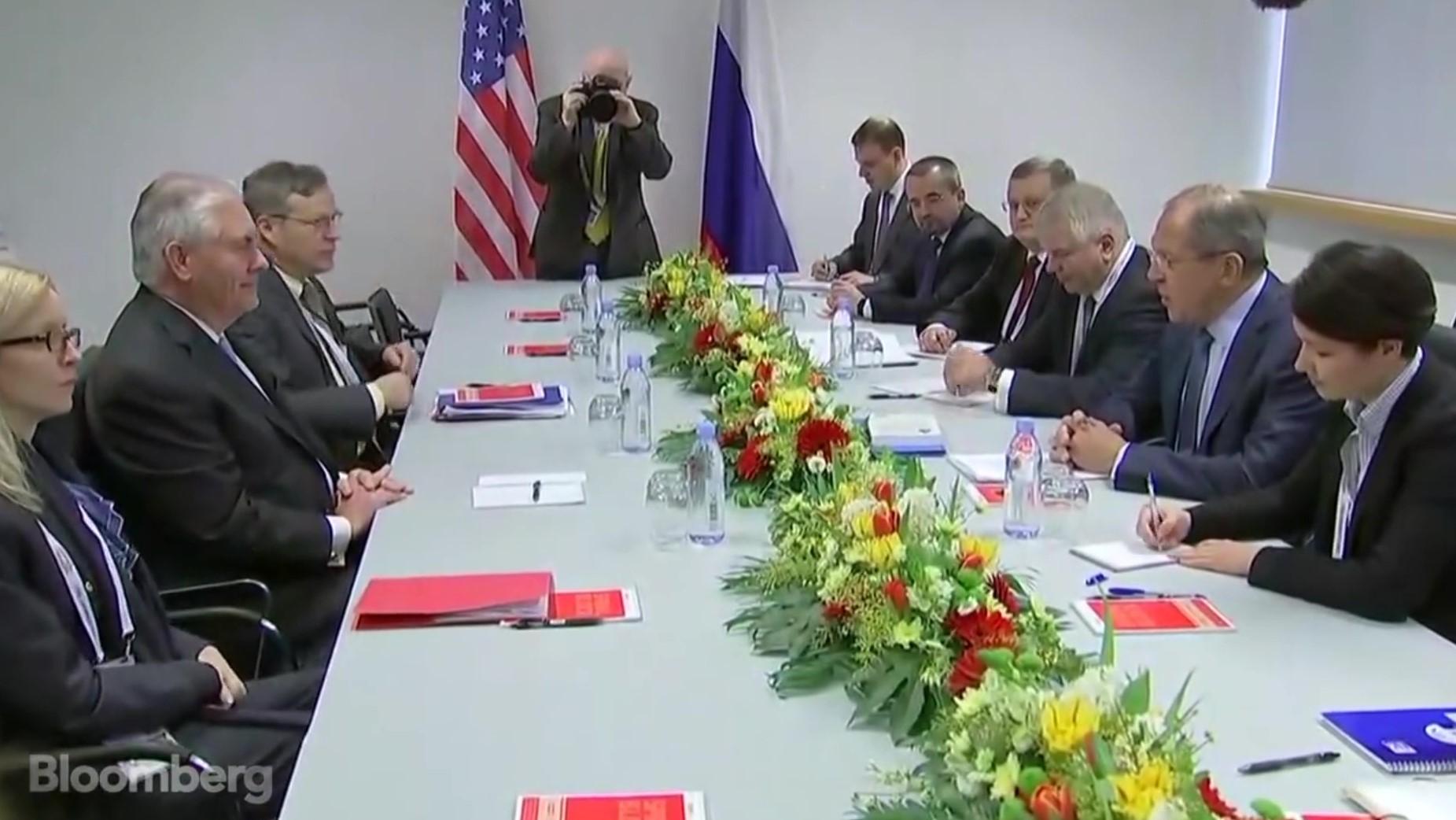 Dash: Tillerson dhe Lavrov dakordësi për të vazhduar mënyrën diplomatike me Korenë e Veriut