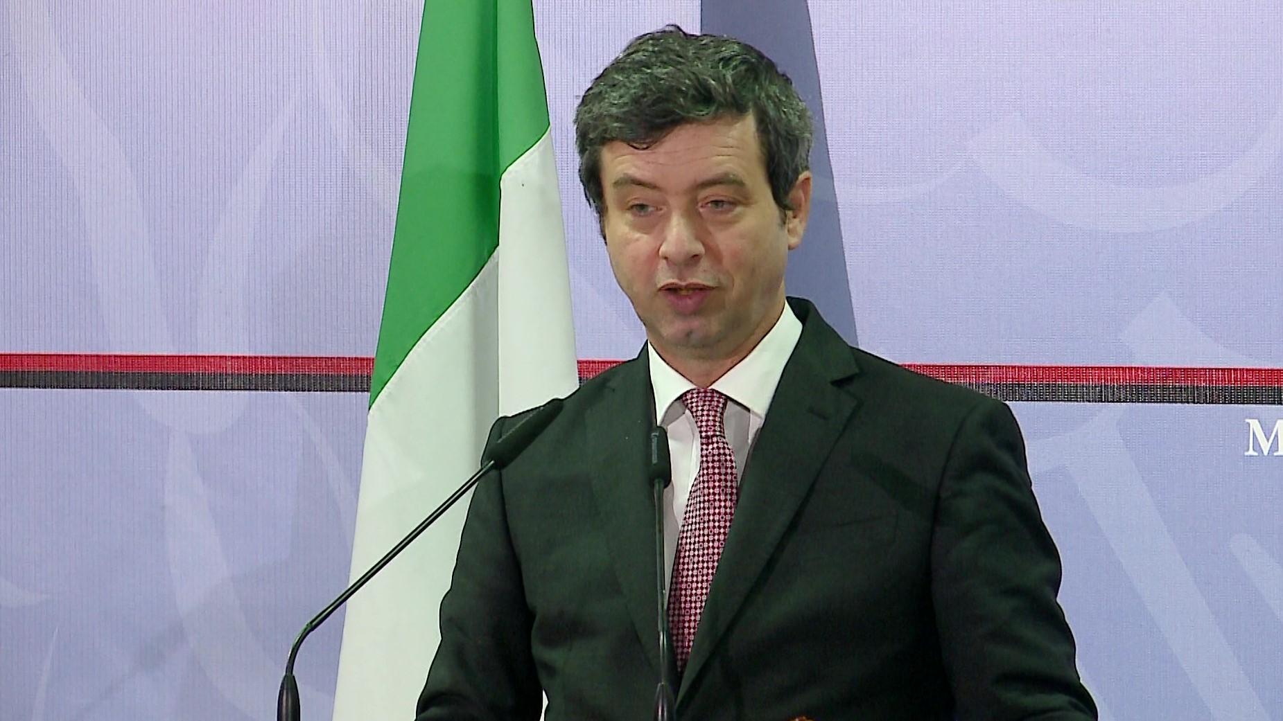 """Dosja """"Tahiri-Habilaj"""", mistri italian nuk komenton"""