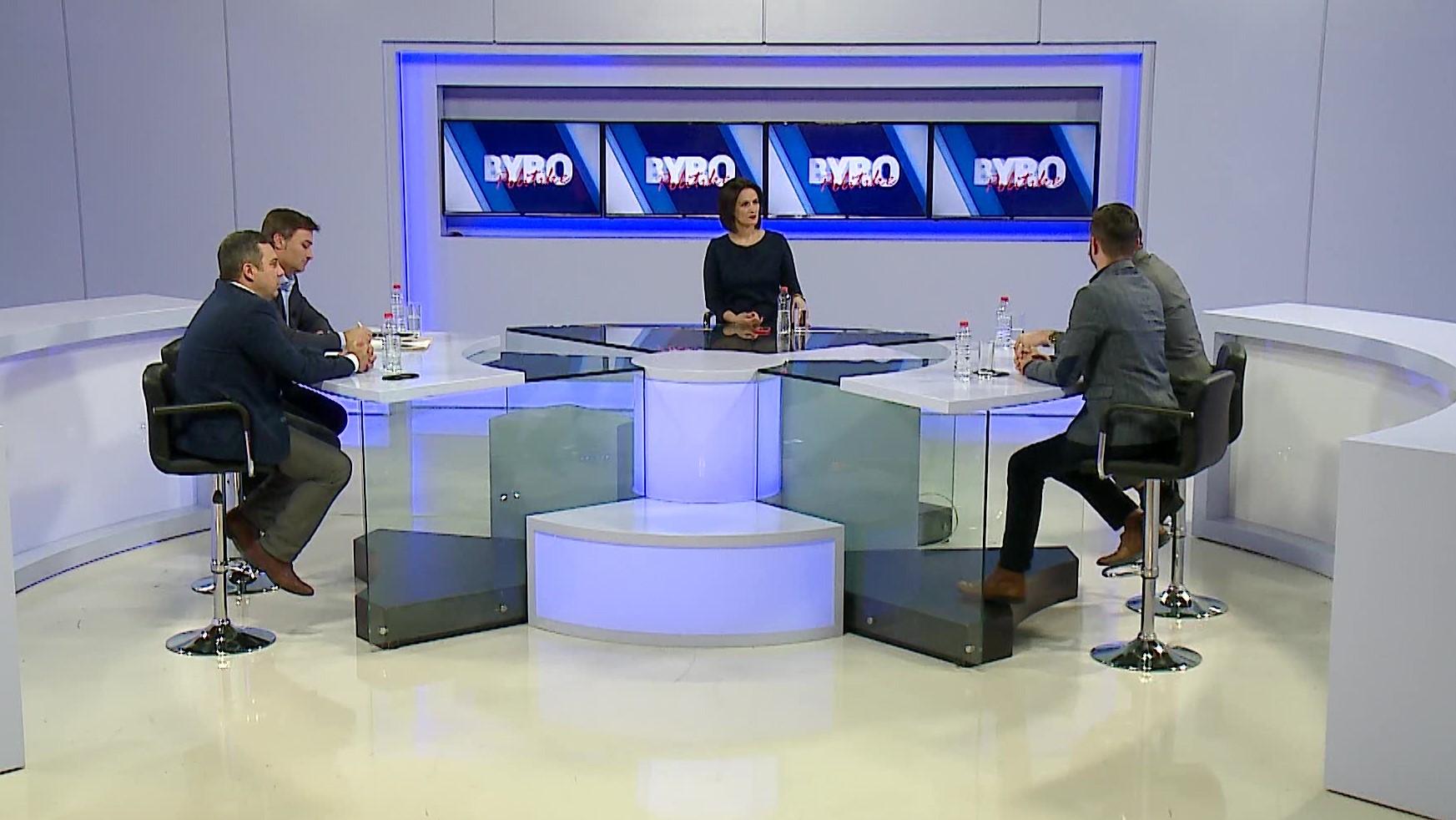 Byro Politike Dt.20.12.2017