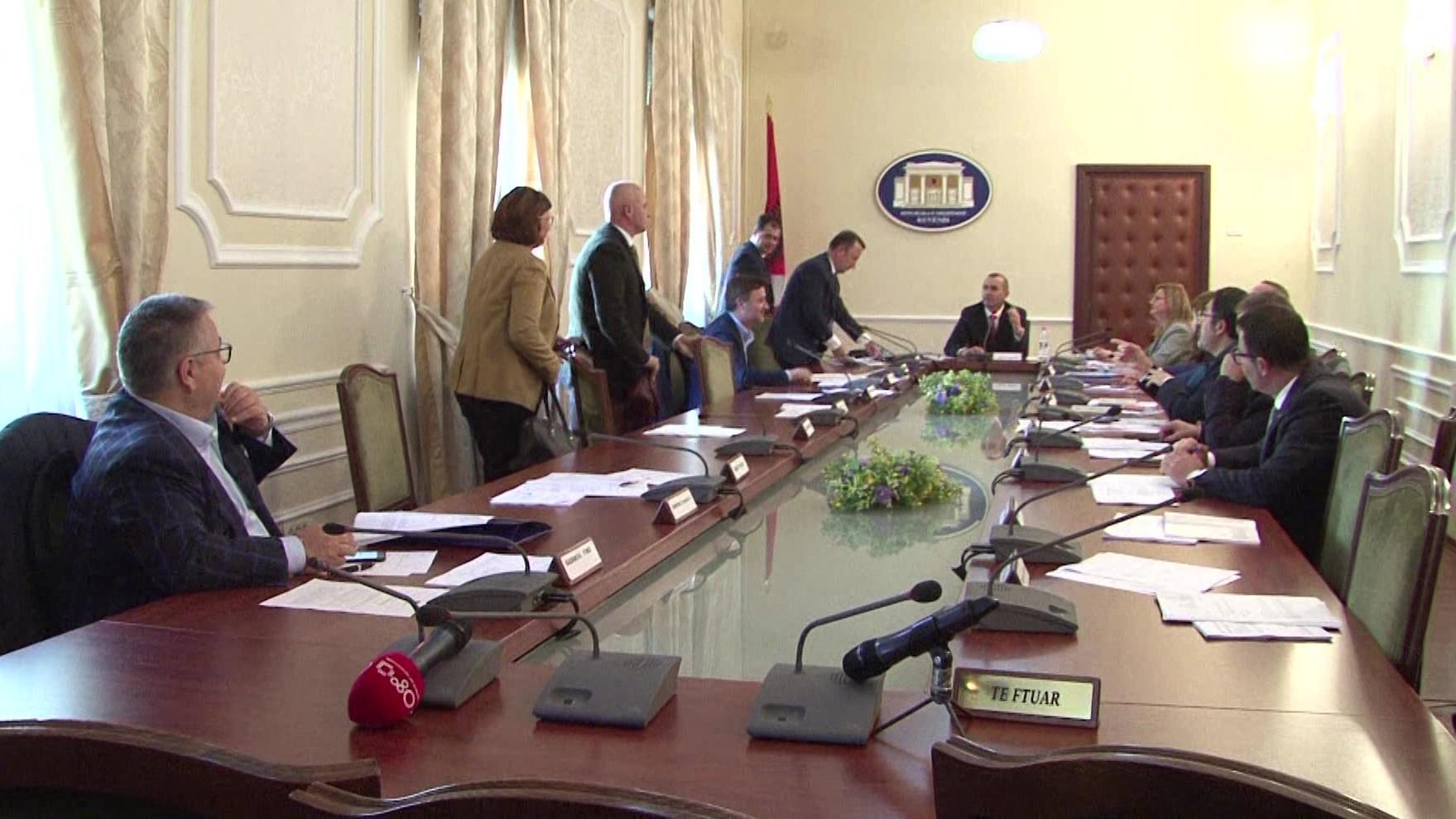 KL miraton fillimin e procedurës për zgjedhjen e Prokurorit të Pergjithshëm të përkohshëm