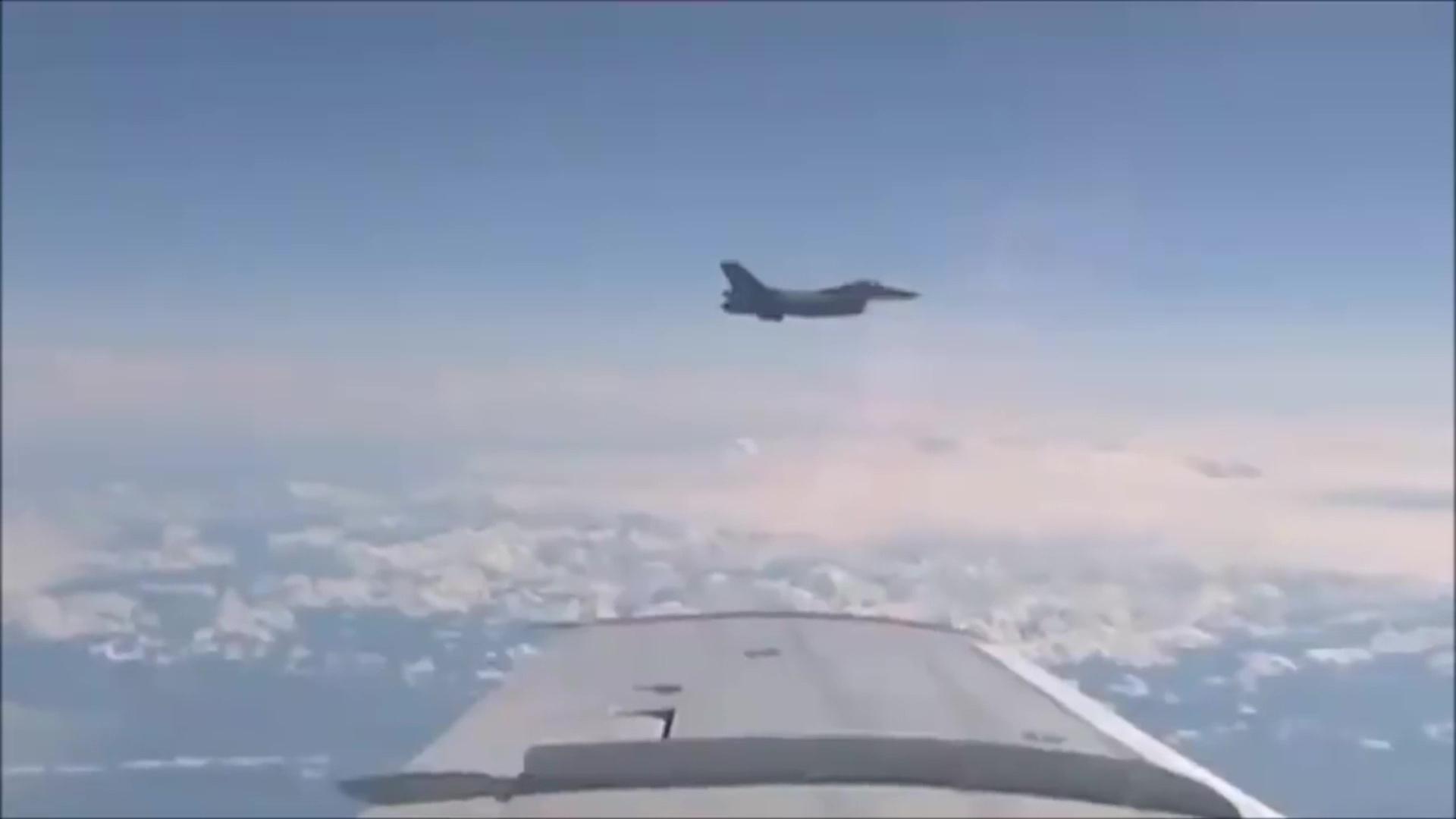 Siri, Pentagoni i shqetësuar për rrezikun e përplasjeve së avionëve