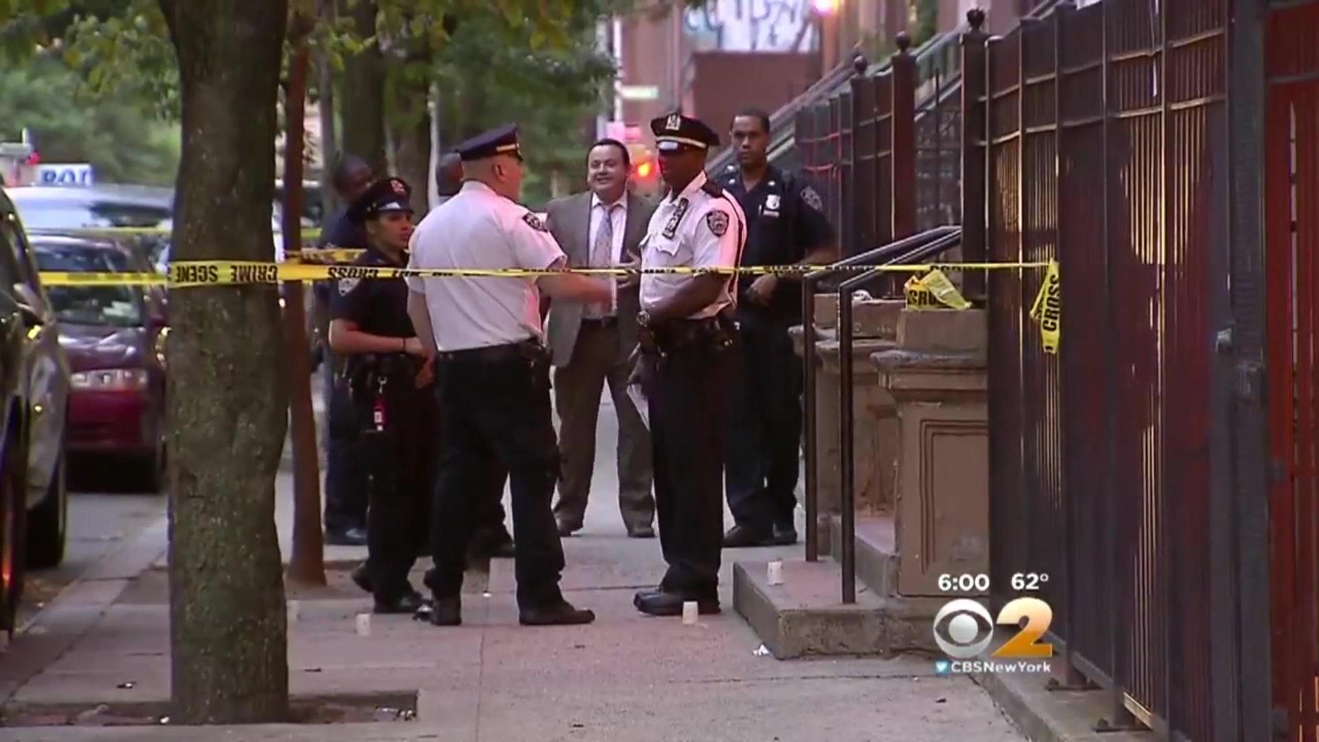 Bie numri i vrasjeve në Nju Jork, 285 viktima gjatë 2017
