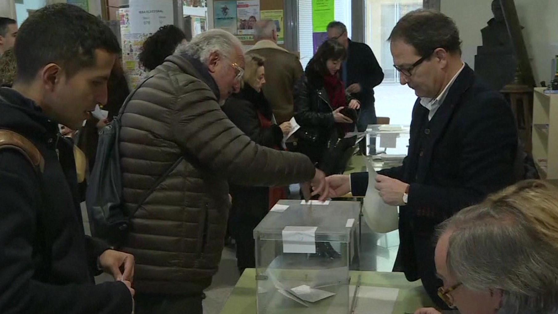 Katalonjë, separatistët fitojnë zgjedhjet e parakohëshme parlamentare