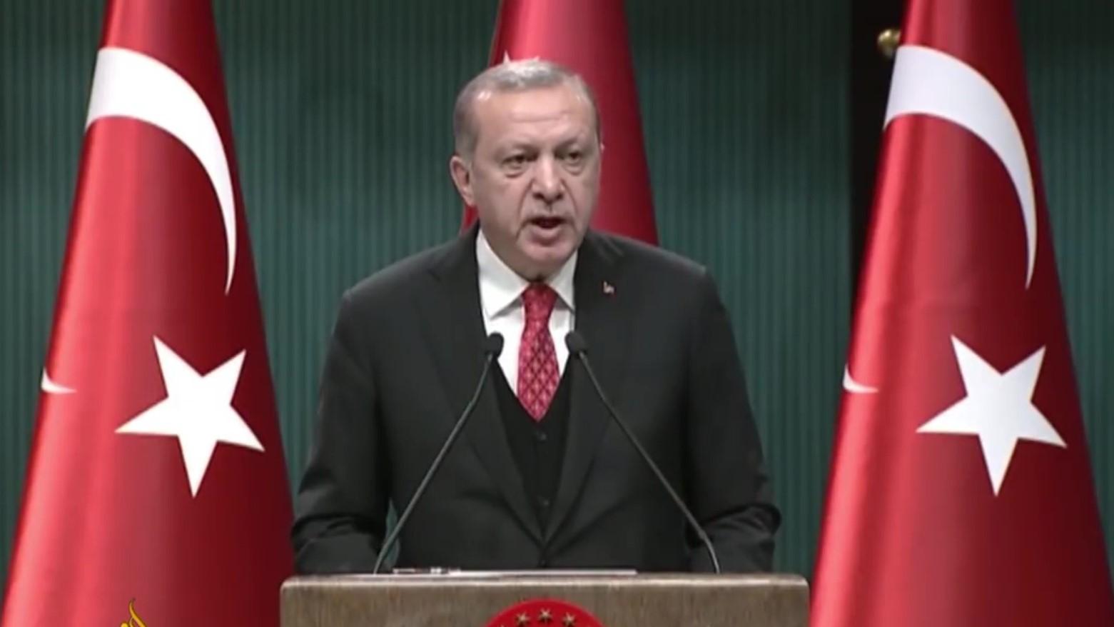 Turqia do të anullojë vendimin e Trump për njohjen e Jeruzalemit