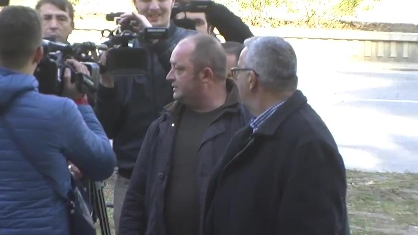 """Gjykata e Shkupit: """"Paraburgim për 3 nga deputetët e VMRO-DPMNE"""""""