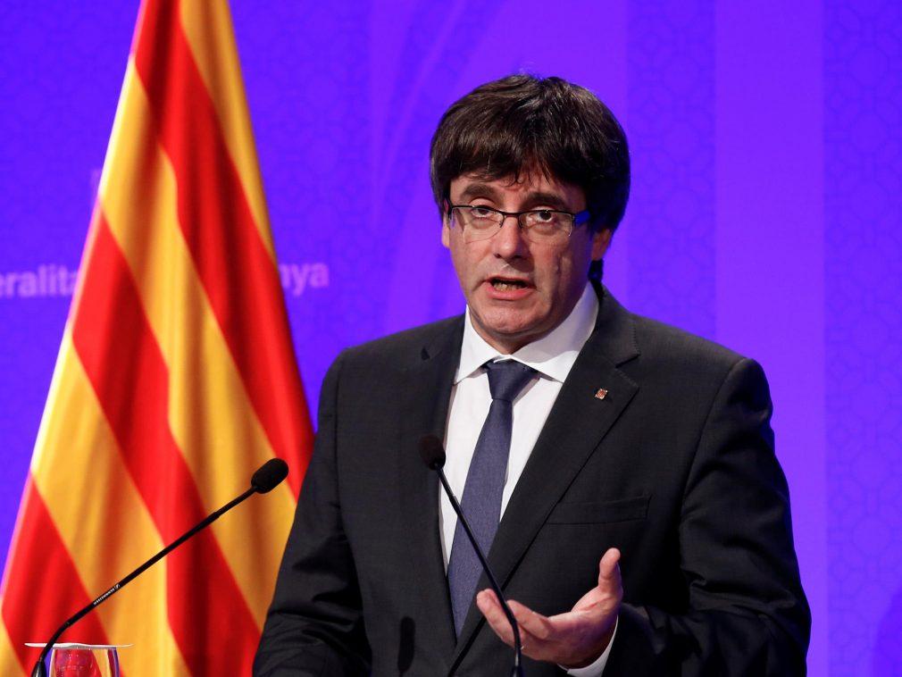 Separatistët në Katalonjë: Puigdemont do të zgjidhet sërish President