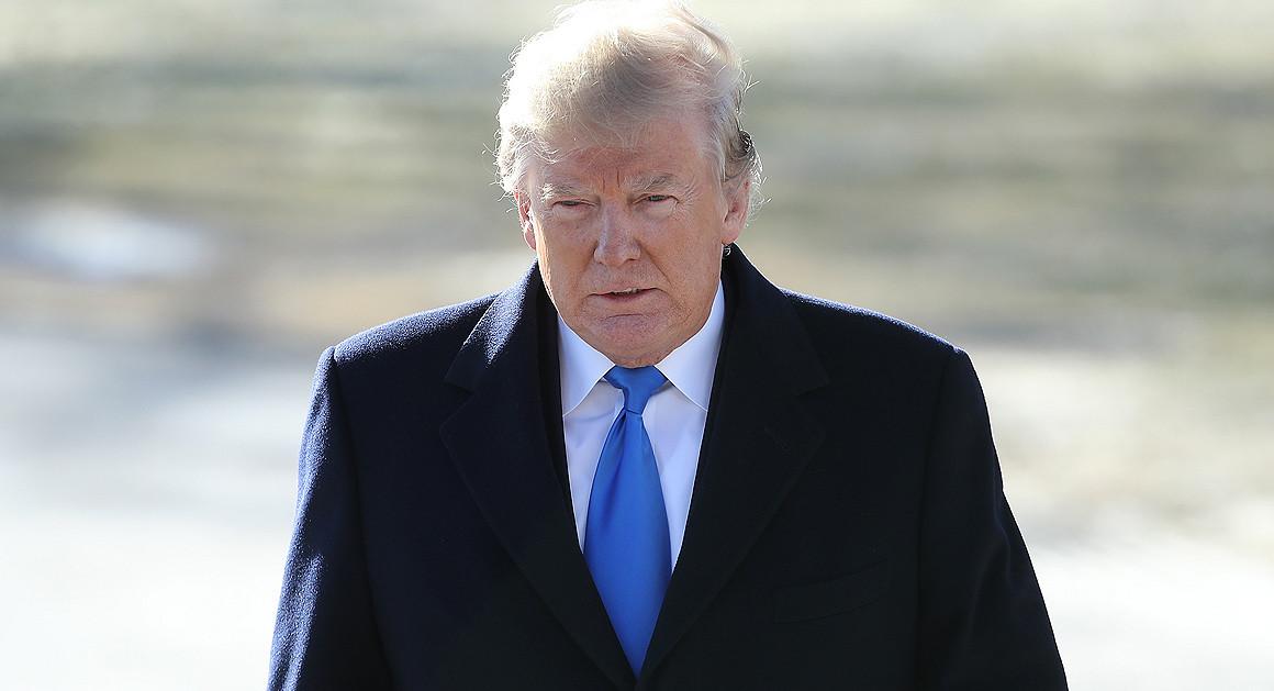 Trump pas publikimit të librit: Nuk jam inteligjent, jam gjeni
