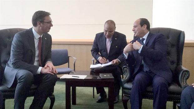 Egjipti mund ta tërheqë njohjen e Kosovës