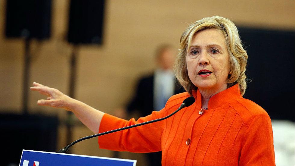 Clinton: Rusia po mbështet një demokrate për të ndihmuar Trump