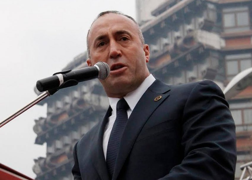 Haradinaj mesazh: Nuk do na ndalin, do ta mbrojmë Kosovën nga pazaret për copëtim