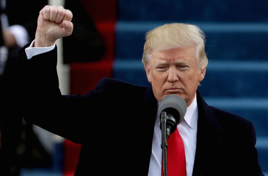 """Kush e ka krijur moton """"Amerika e para""""?/Trump e ka kopjuar nga një paraardhës i tij"""