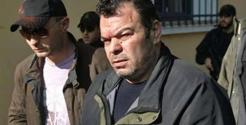 Ekzekutohet Vassilis Stefanakos, kreu një vrasje me Alket Rizain dhe e ndihmoi të arratisej