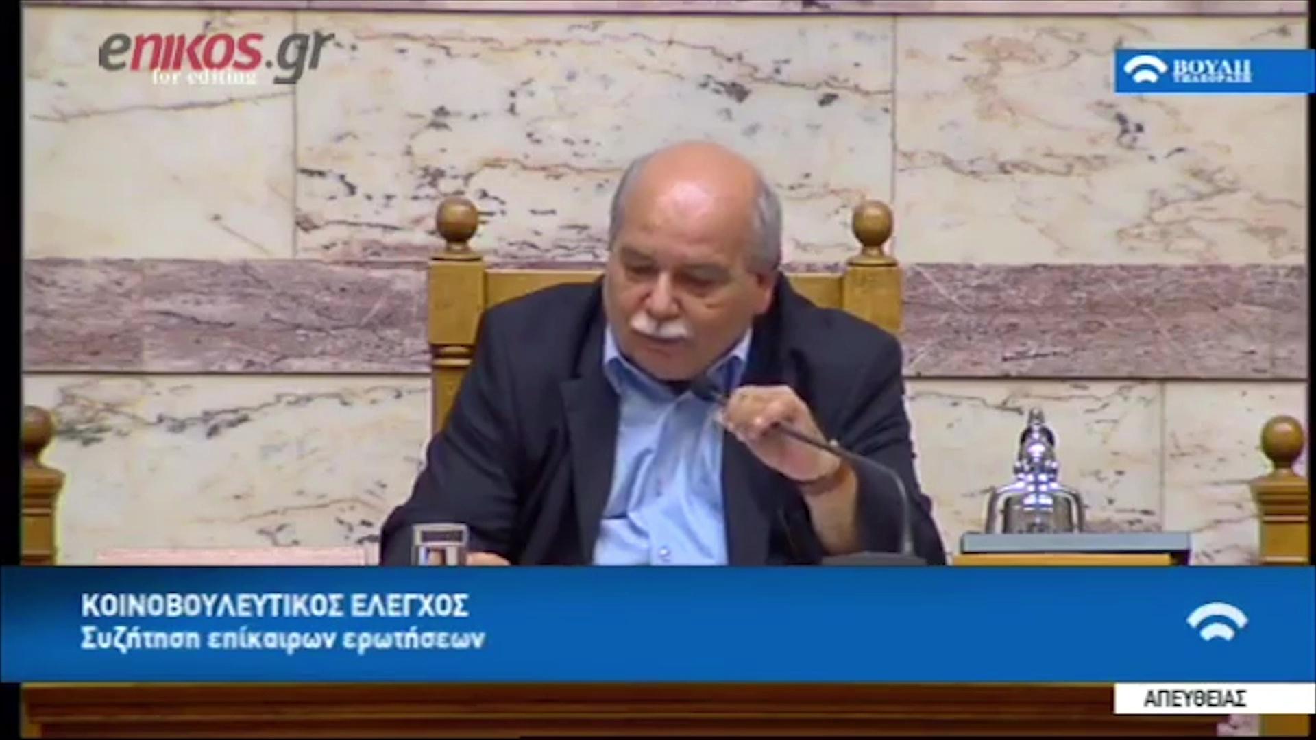 Çështja e emrit të Maqedonisë përçan koalicionin qeverisës në Greqi