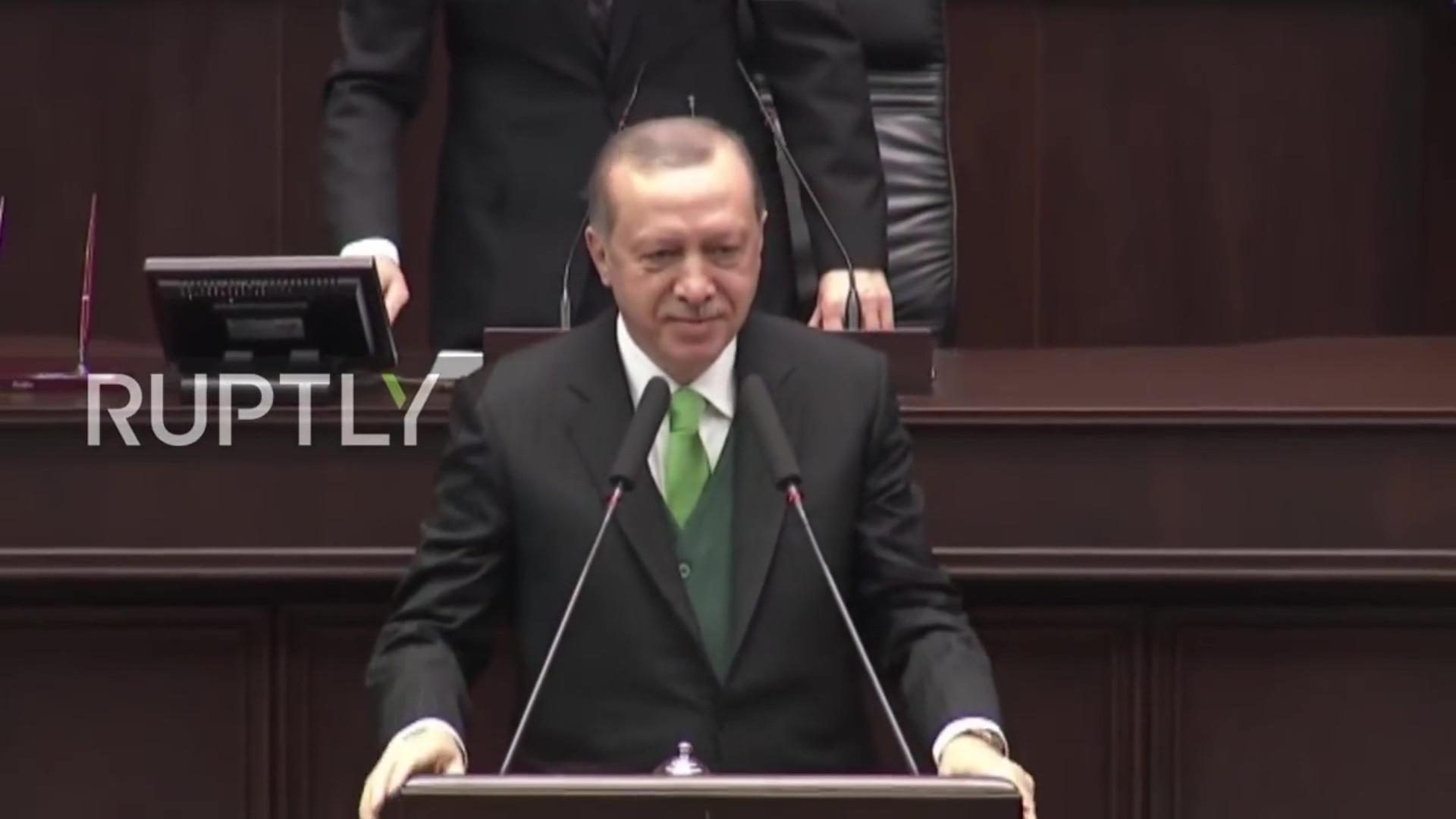 Turqi, gjatet dhe 3 muaj të tjerë gjendja e jashtëzakonshme