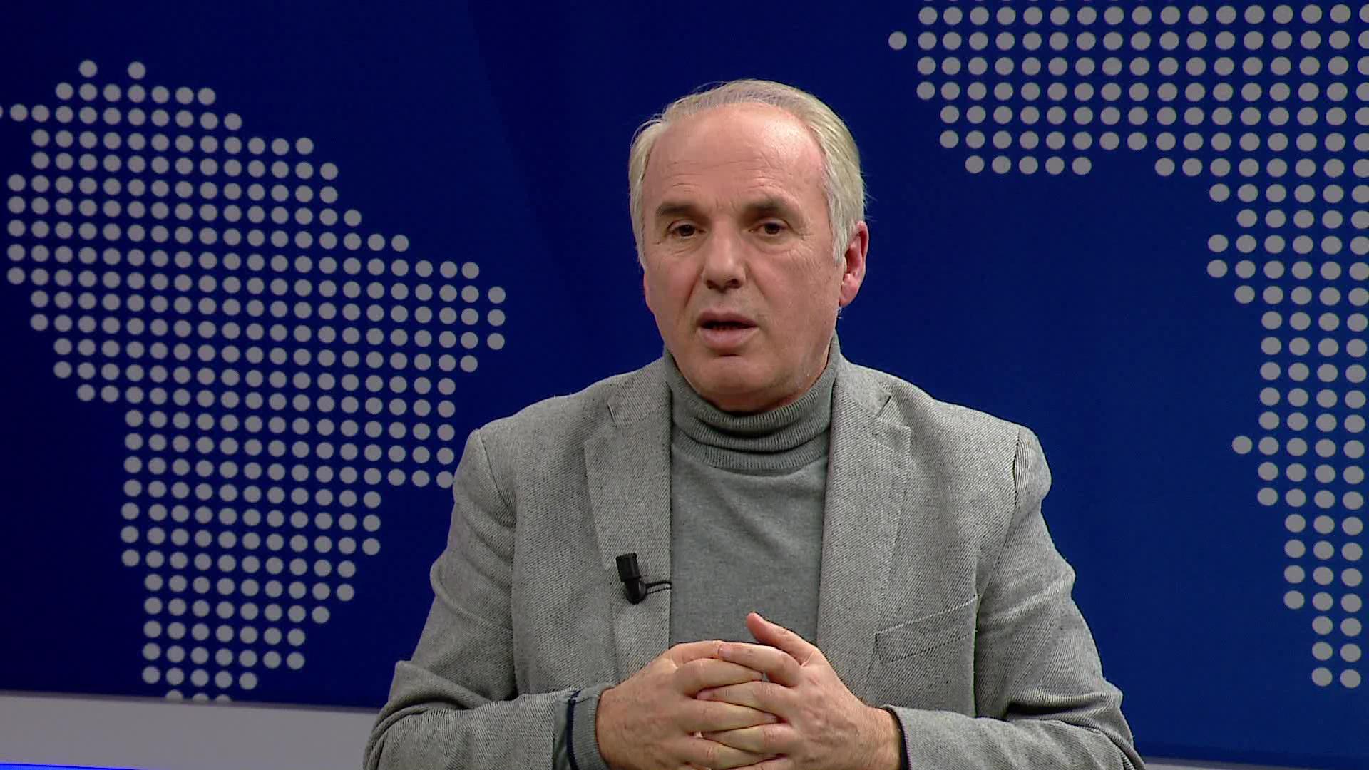 Protesta e opozitës/Preç Zogaj komenton në ABC News