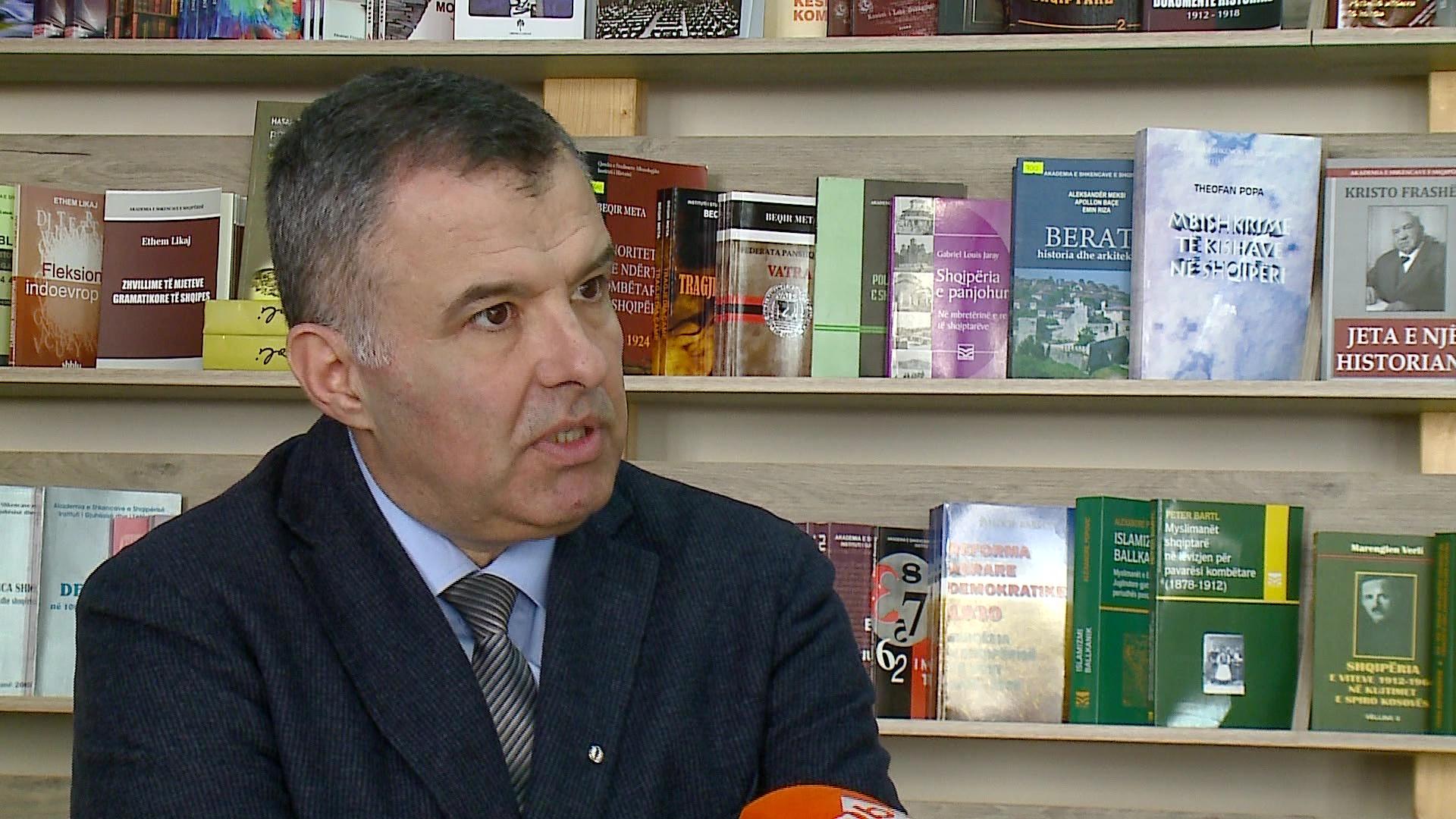Tole: ASH hap konkursin për veprën më të mirë pëer Skënderbeun