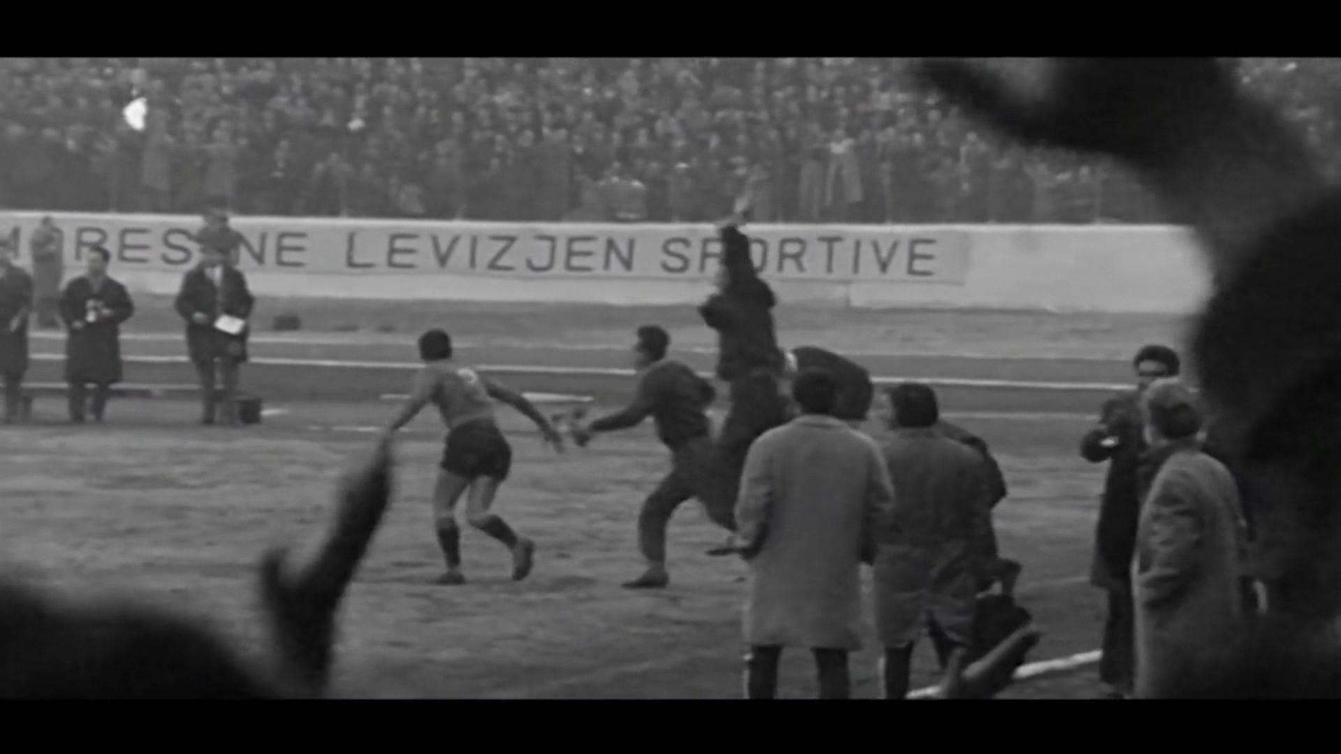 Zbulohet kronika humoristike në TV gjerman pas eleminimit nga Shqipëria në 1968