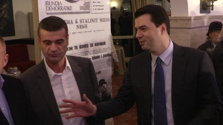 """Ditëlindja e 27 e """"RD"""" takon Bashën me Patozin"""