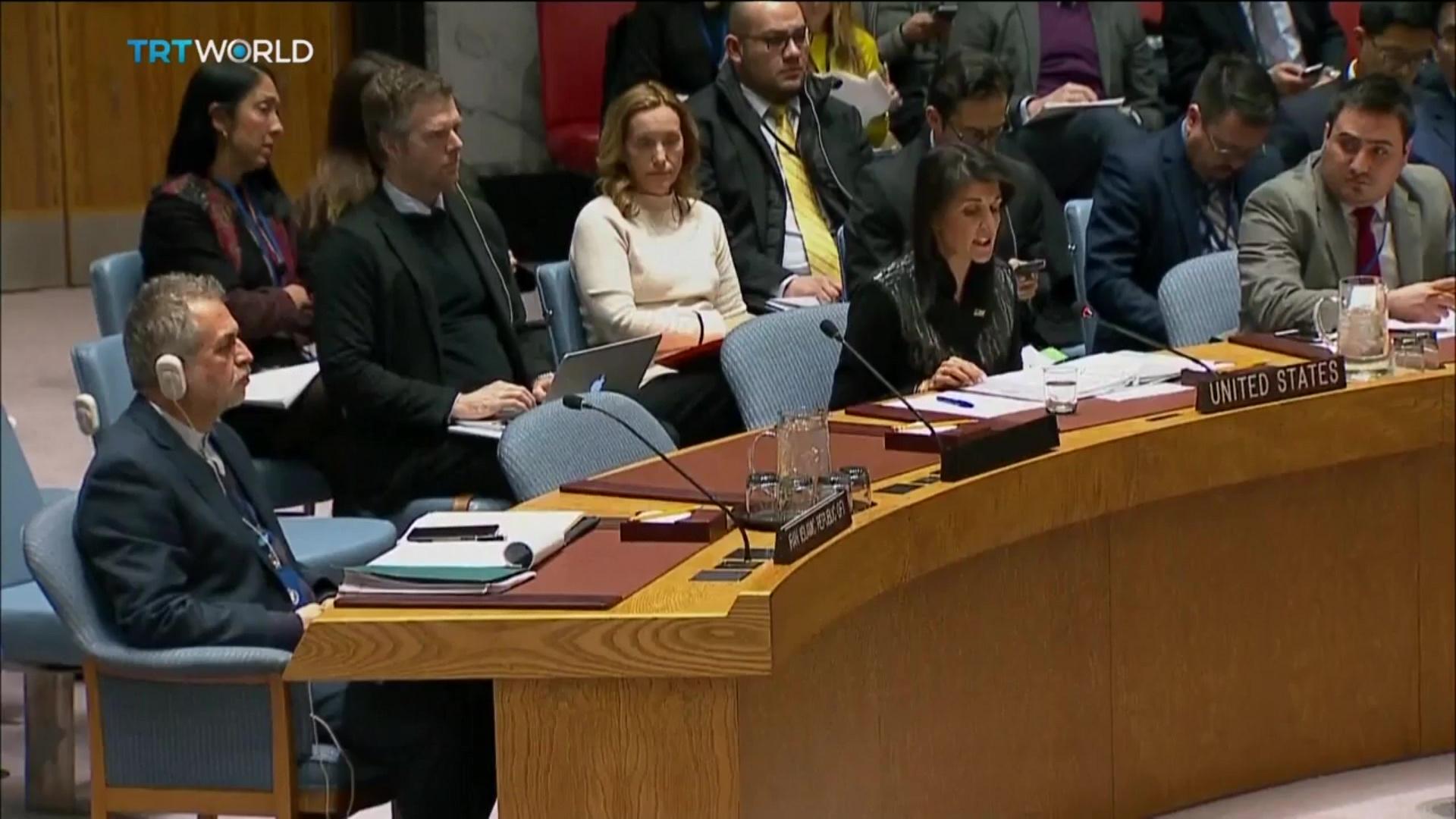 Moska kritikon Uashingtonin për mbledhjen e KS mbi protestat në Iran