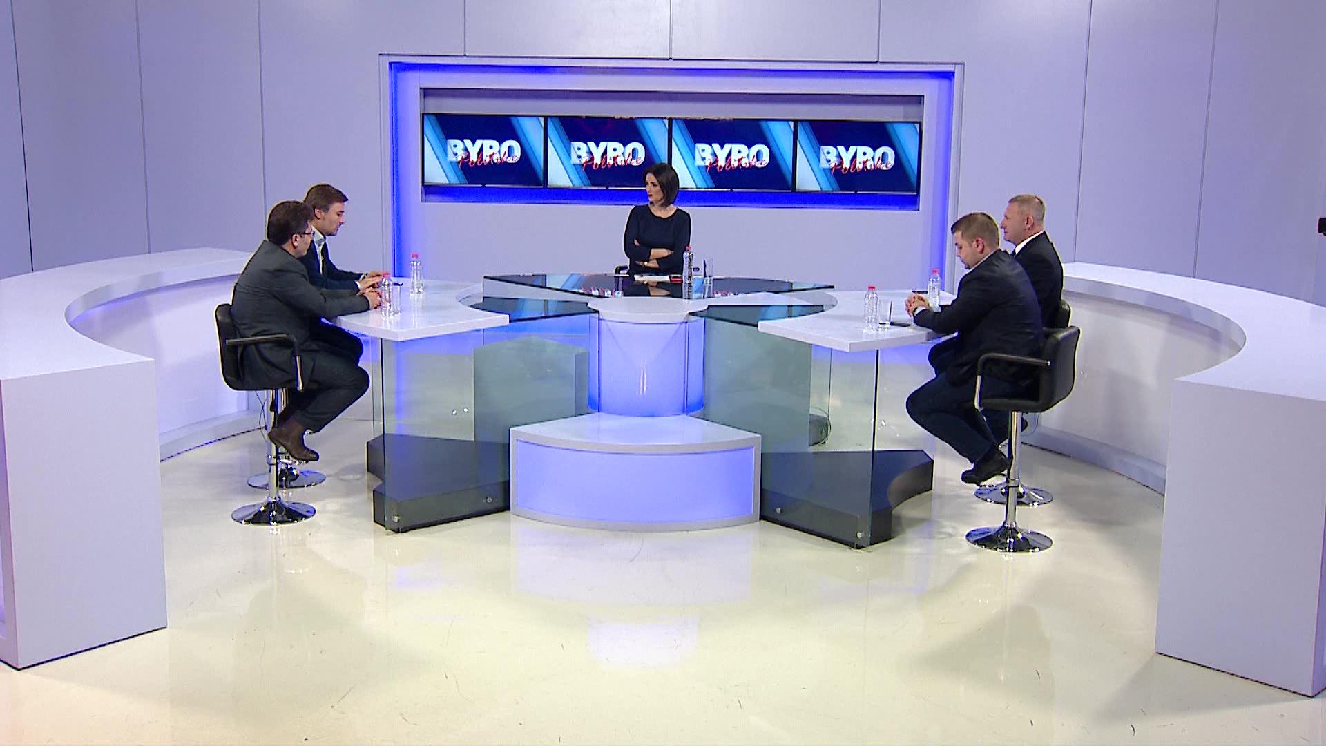 Byro Politike, 27 Janar 2017