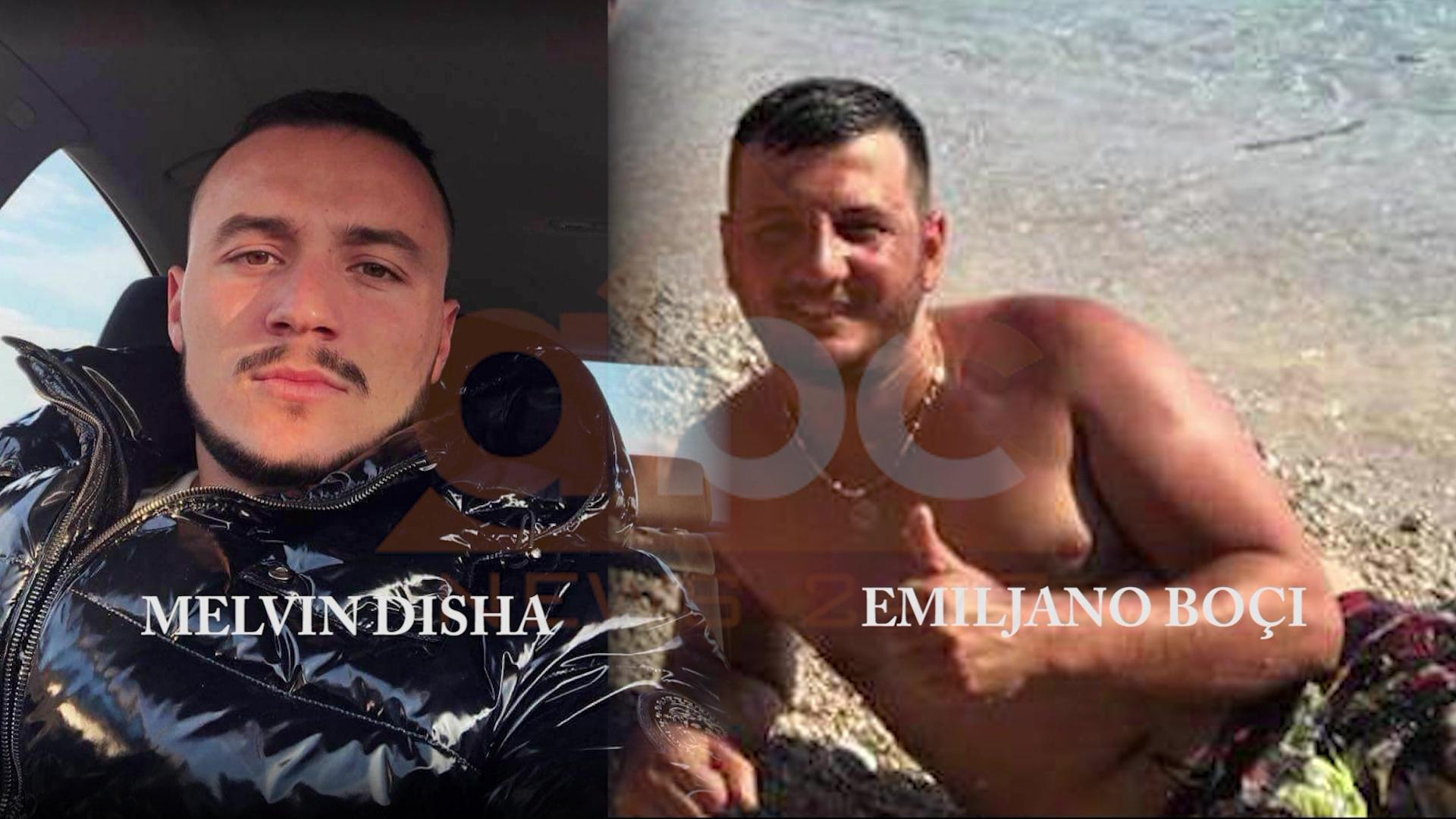 Policia detaje për vrasjen e Emiljano Boçit: Shkak pazaret e drogës