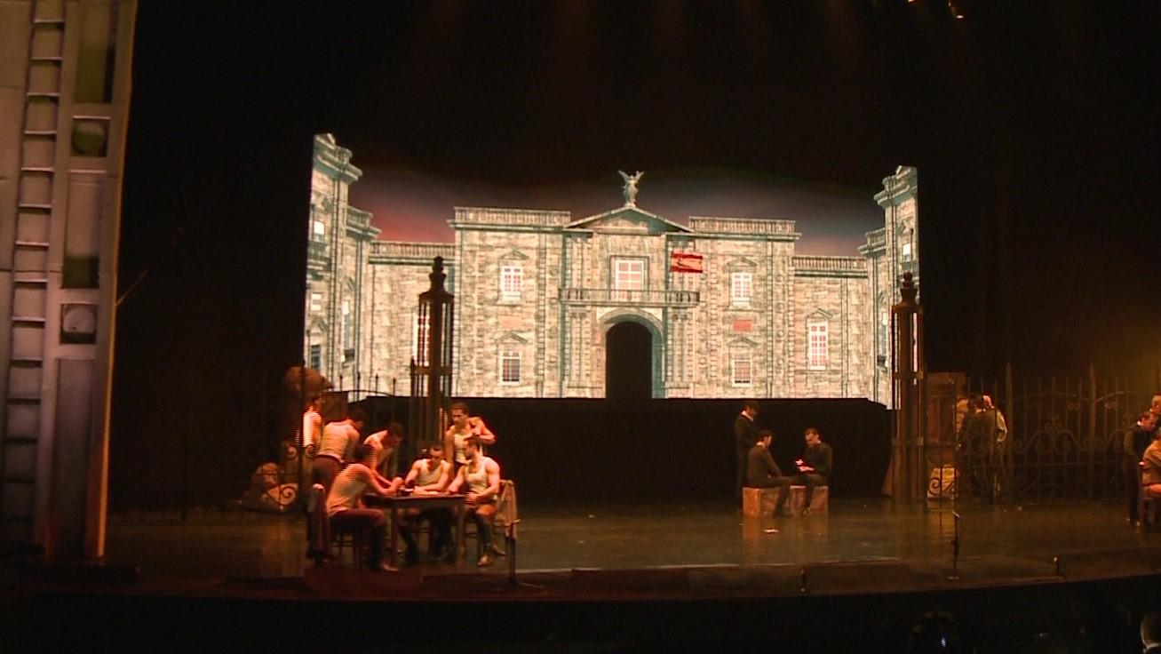 """Opera """"Carmen"""" ia del të ngërthejë spektatorin"""