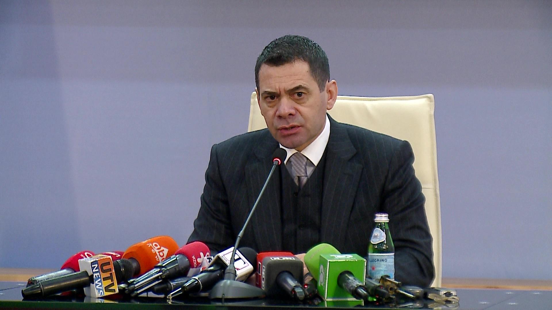 Tatimet kontroll klubeve të Futbollit, pas zgjedhjes së kreut të FSHF