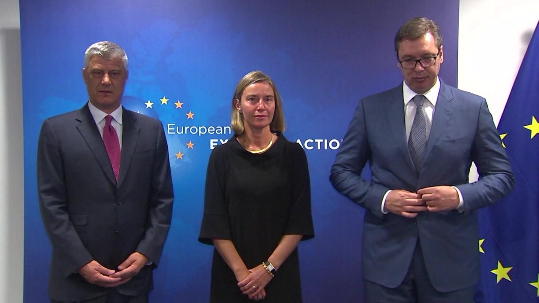 Kosovë – Serbi/ BE: Të rifillojë sa më parë dialogu