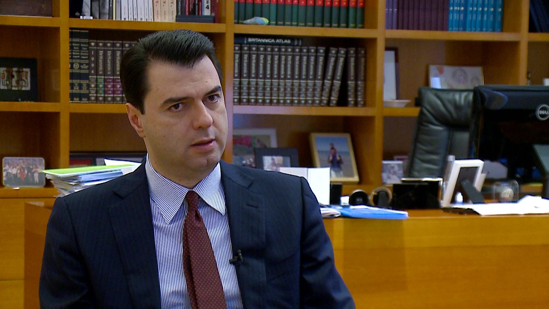 Aksioni opozitar/Basha intervistë për ABC News