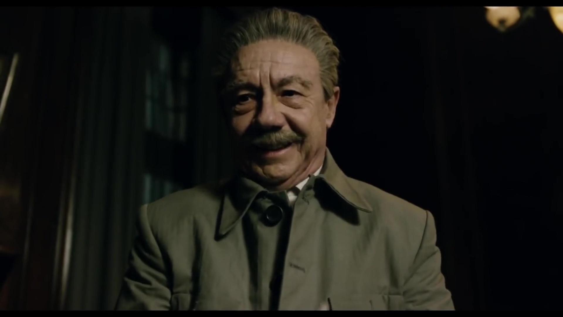 """Kineastët rusë kundër filmit """"Vdiq një Stalin, do bëjmë një tjetër"""""""