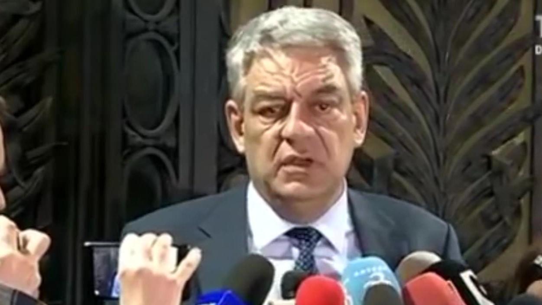 Rumania në krizë politike