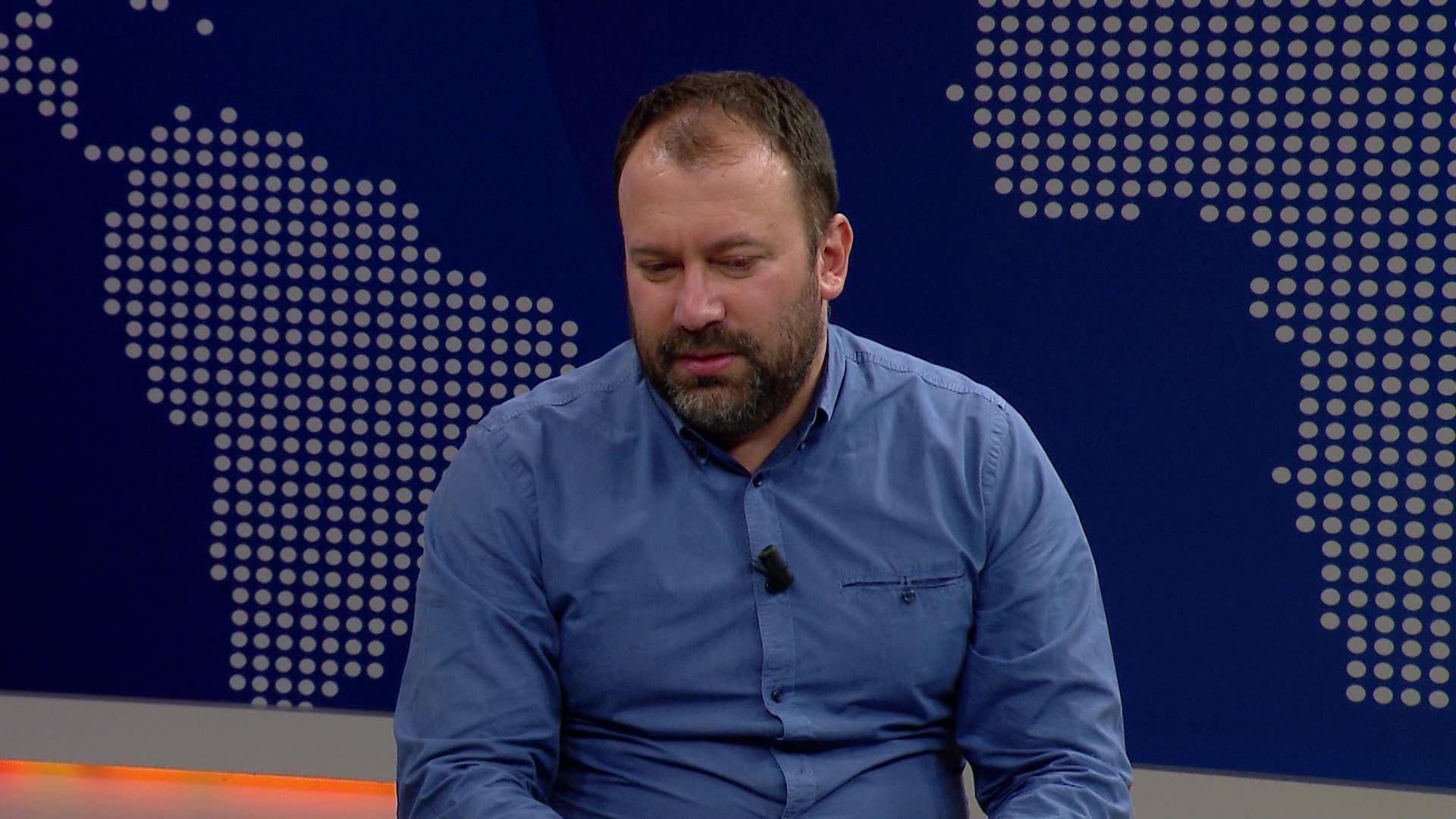 Arbjan Mazniku në ABC News për aksionin e pastrimit dhe taksat