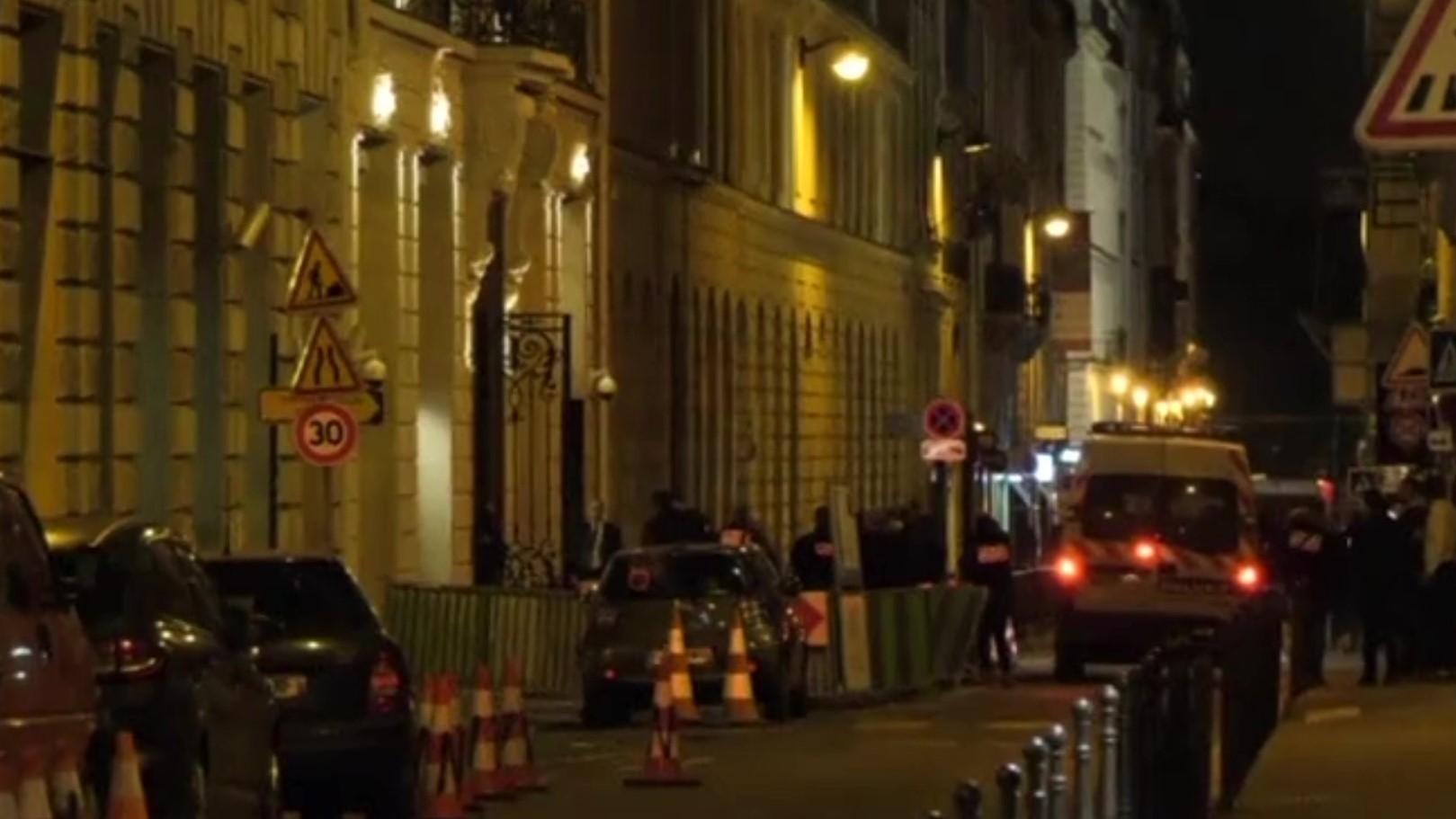 Francë, gjendet një pjesë e bizhuterive të grabitura në një hotel në Paris
