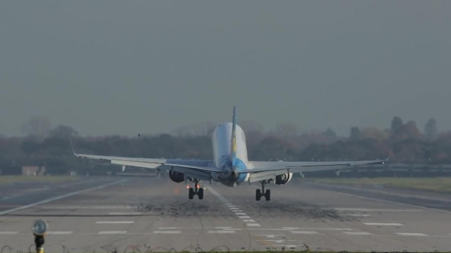 Policia e Londrës shmang tragjedinë, arreston pilotin e dehur