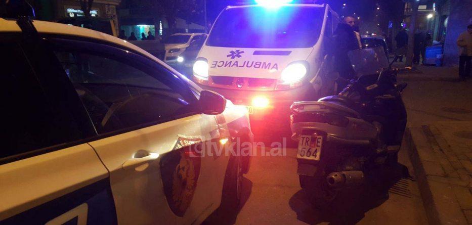 Video/ Vrasja në Tiranë, identifikohet viktima