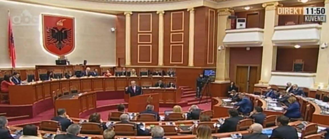 Vota në OKB/Rama: S'ju shpëton Jeruzalemi, Berisha:Kundër interesit kombëtar