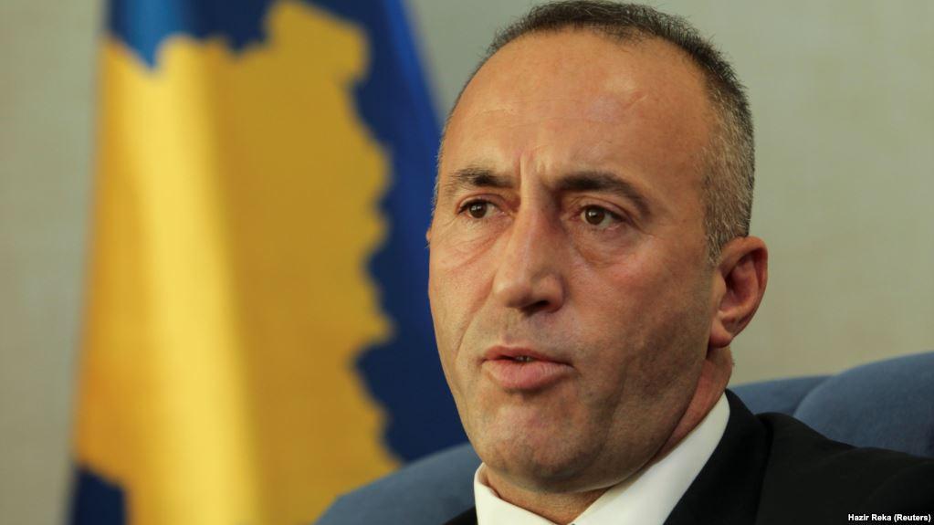 Haradinaj i bllokuar në aeroportin e Sofjes, për shkak të motit