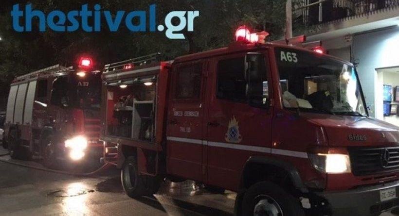 Bombë automjetit të Konsullatës shqiptare në Greqi