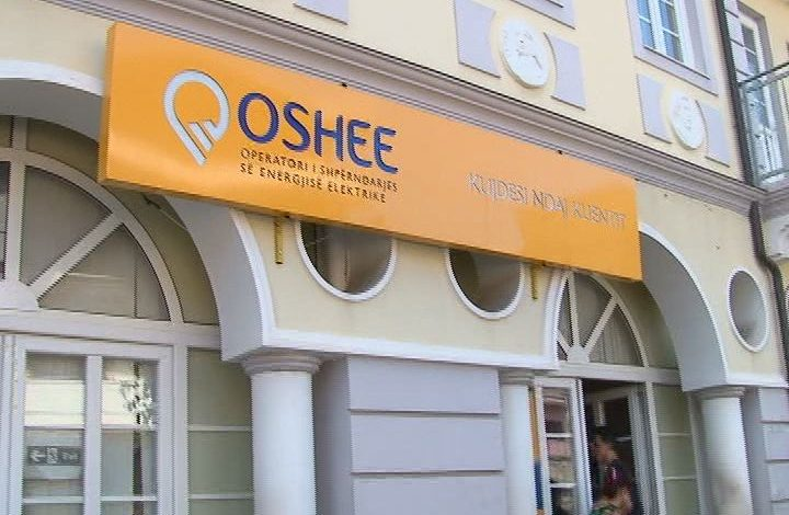 OSHEE njofton ndërprerje të energjisë elektrike për 5 orë në disa zona në Tiranë