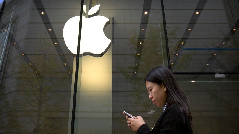 Apple dorëzohet para presionit të Kinës
