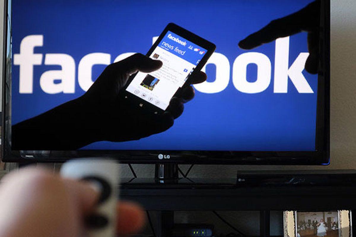 Përdoruesit më pak kohë në Facebook