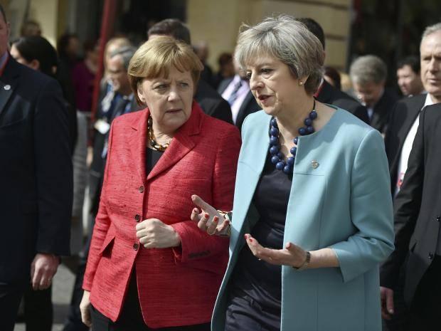 Brexit/ Merkel: Nuk jam e irrituar, dua të di synimet e Britanisë