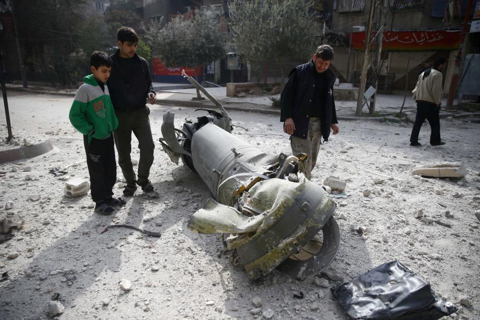 Siri, ushtria e Assad shkel armëpushimin e vendosur nga OKB