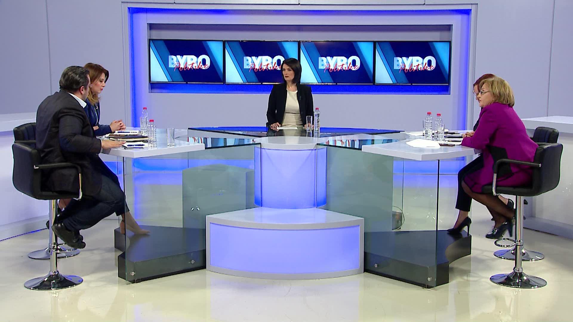 Byro Politike, 23 Shkurt 2018
