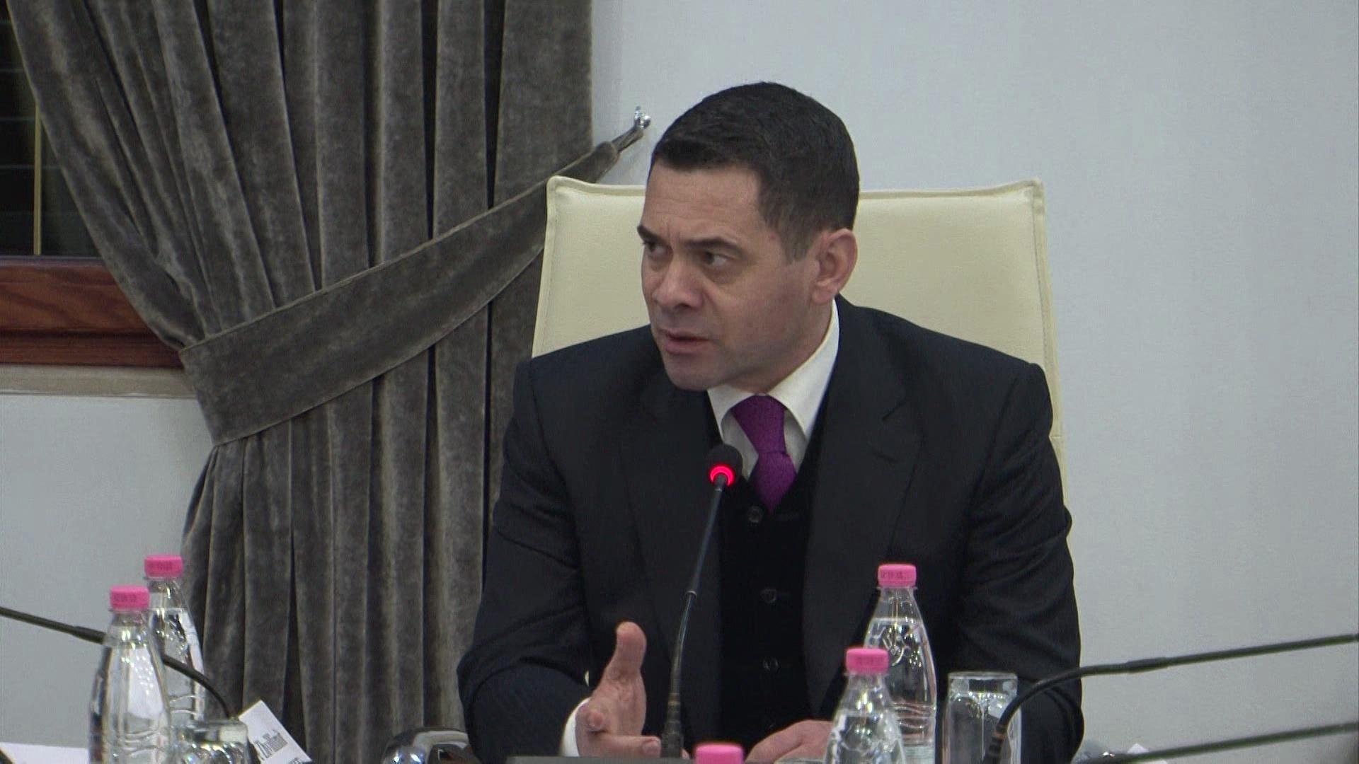 Këshilli i investimeve, Ahmetaj: Gati ndryshimet ligjore për të hequr 10 leje