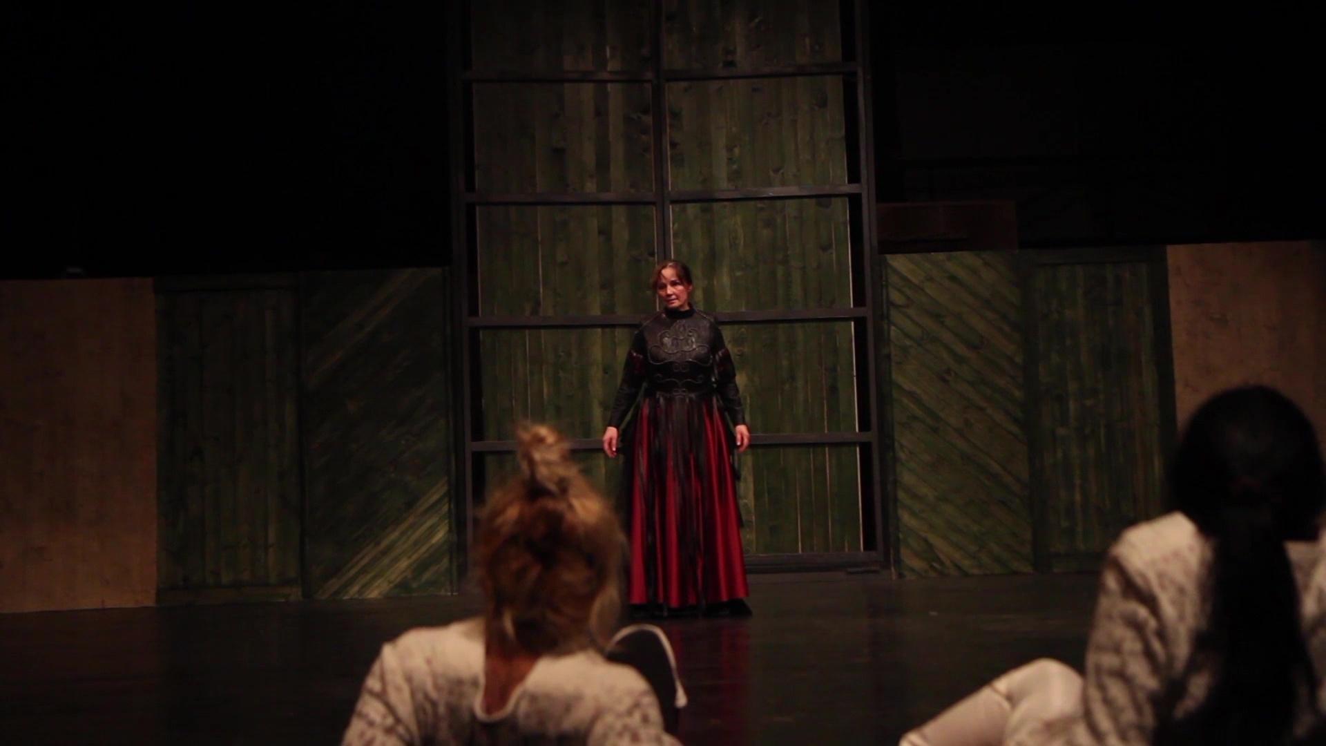 """Tragjedia e antikitetit """"Medea"""" vjen në skenë nga regjisori grek Dimitris Mylonas"""