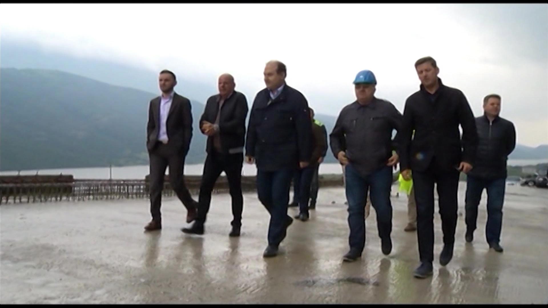 Hetimet për rrugën Tiranë-Elbasan/Verifikim për rolin e ish-ministrit Haxhinasto