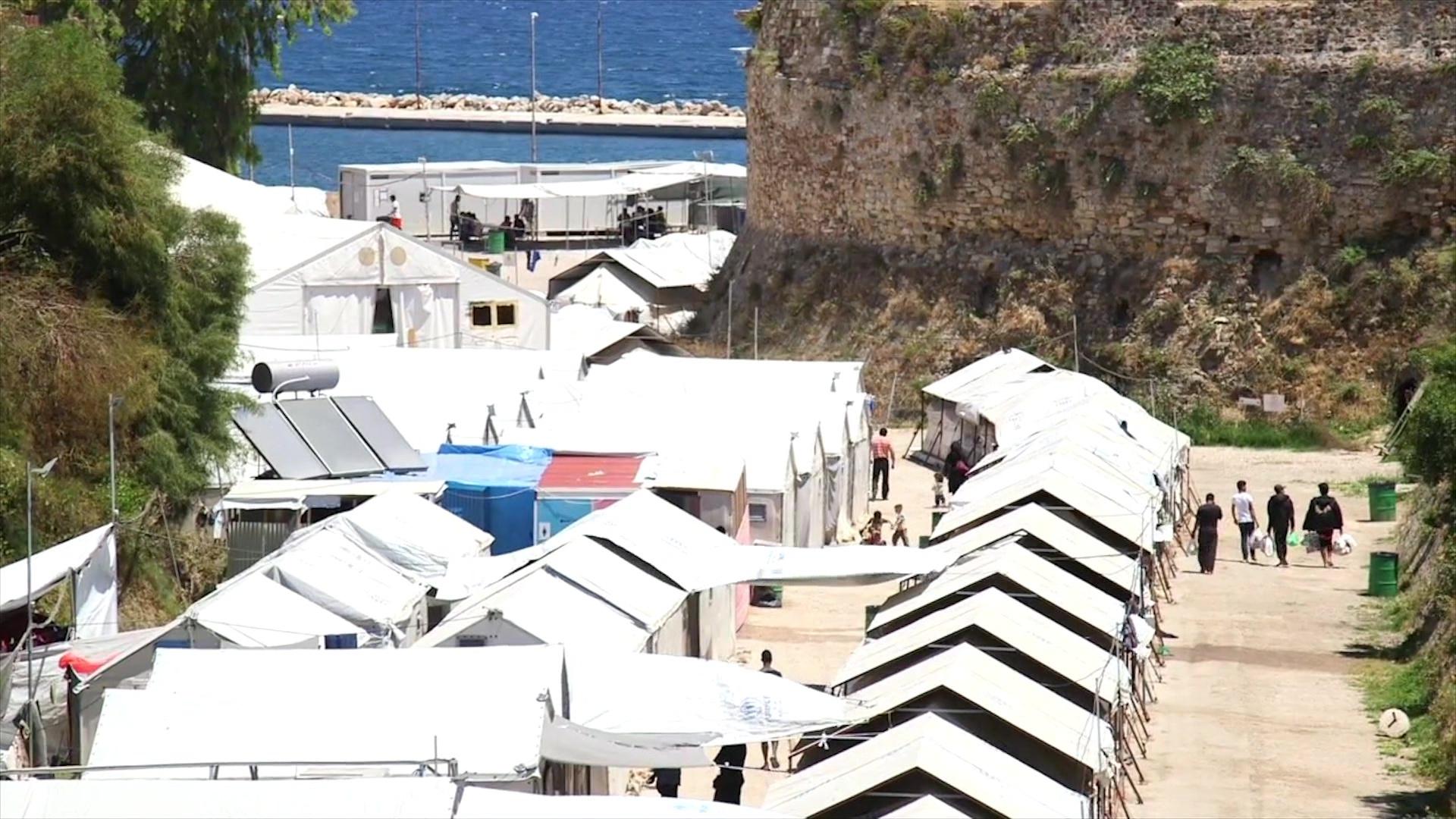OKB: Refugjatët në ishujt greke, viktima të agresioneve seksuale