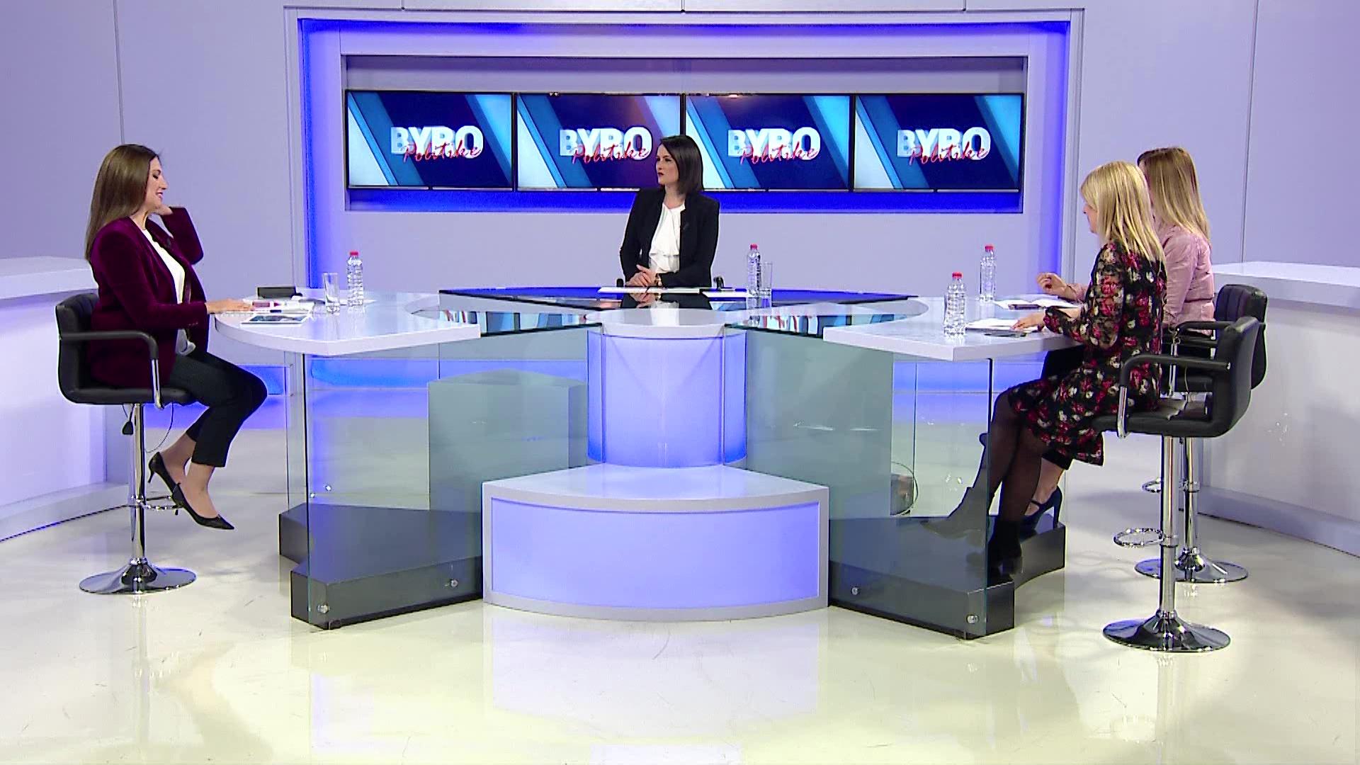 Byro Politike, 2 Shkurt 2018