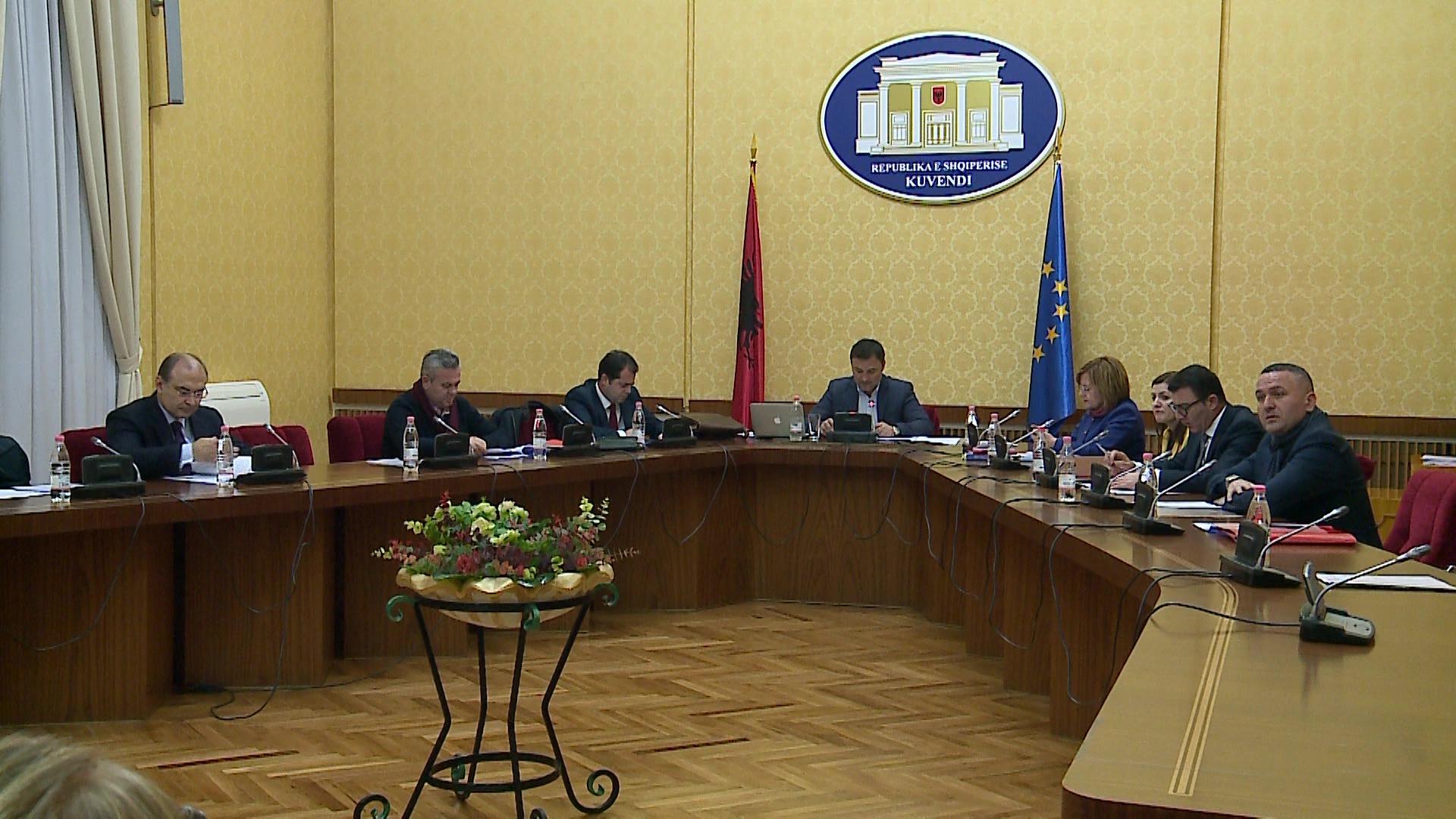 Këshilli i legjislacionit, arenë debatesh politike